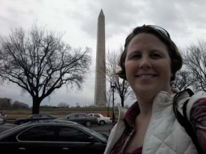 National Social Studies Conference in DC.